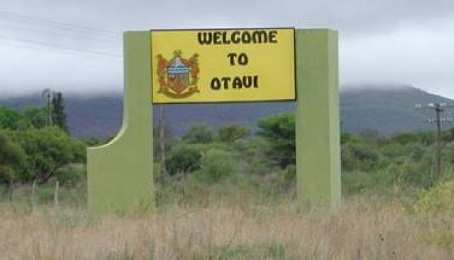Otavi Namibia  city photos gallery : 28 may otavi otavi is an agricultural town in northern namibia otavi ...