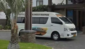 Bay-Route Shuttle Services Walvisbay