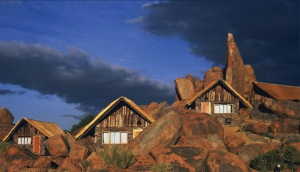 Gondwana Canyon Lodge