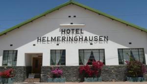 Helmeringhausen Hotel and Gust Farm