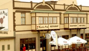 Kuckis Pub