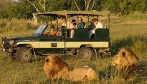 Kuoni Private Safaris Namibia