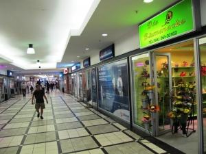 Variety of retail