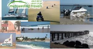 Metsweding Travels