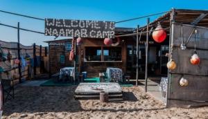 Namab Desert Tours