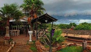 Namib Oasis Farmstall & Deli
