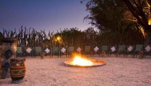 Okonjima Main Camp