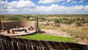 Omujeve Hunting Safaris