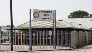 Ongwediva Open Market