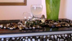 Pebble Stone House