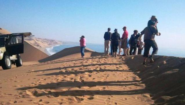 Photo-Ventures Namibia