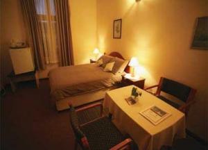 Hotel Prinzessin Rupprecht Heim Hotel