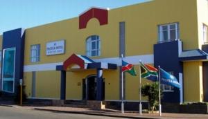 Protea Hotel Walvis Bay