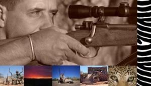 Sebra Hunting Safaris