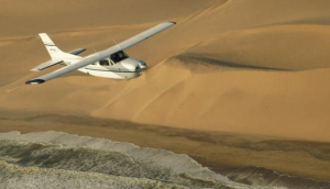 Sense Of Africa Fly-in Safaris