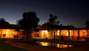 Solitaire Country Lodge