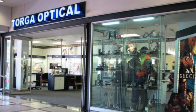 Torga Optical Maerua Mall