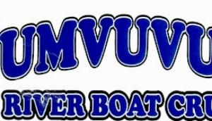 Umvuvu Tented River Lodge
