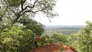 Waterberg Mountain Camp
