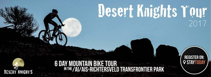 Desert Nights Tour 1