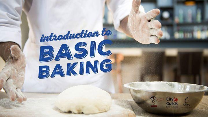 Introduction To Basic Baking