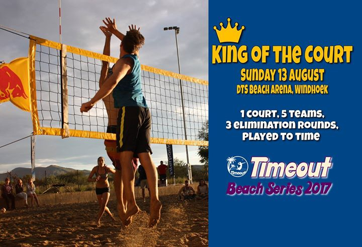 King of the Court 2017