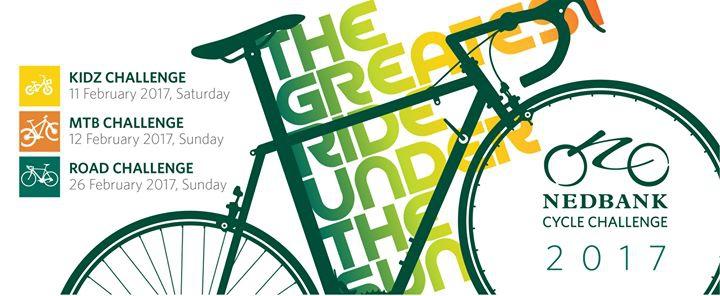 Nedbank Cycle Challenge (Road challenge)