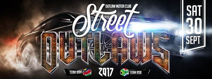 "Street ""Outlaws"" (2nd Annual Cross Border Event)"