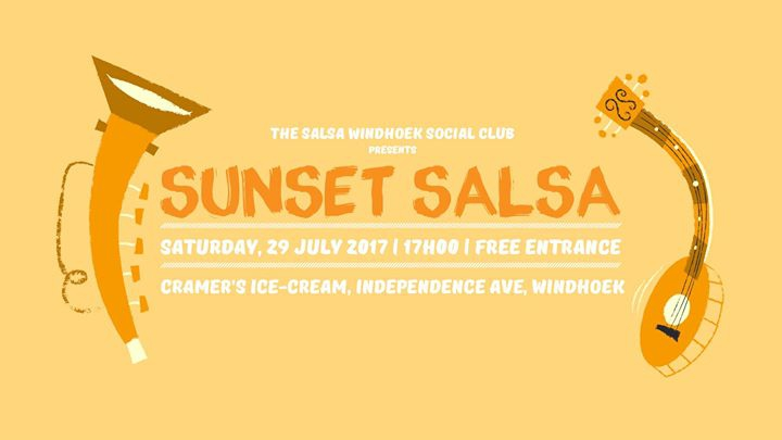 Sunset Salsa