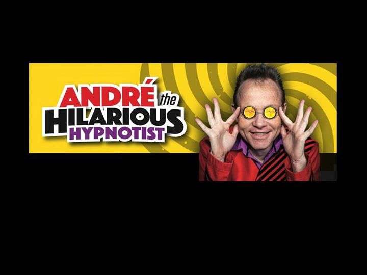 The Ultimate Hypnosis Show!