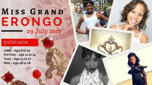 Miss Grand Erongo 2017