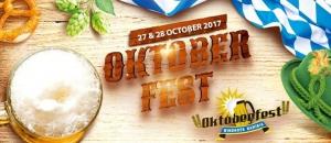 Oktoberfest Windhoek Namibia 2017