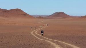 Sahara Race (Namibia) 2017