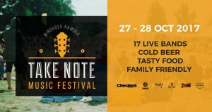 Take Note Music Fest 2017