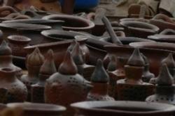 Craft Markets-Caprivi