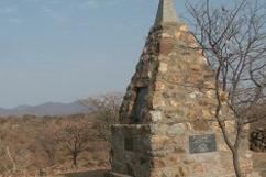 Dorsland Ruins