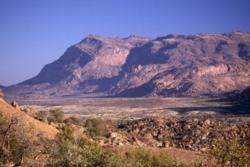 Erongo Mountains