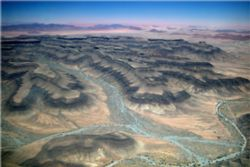 Fish River Canyon Area
