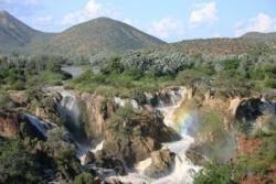 Kunene River & Epupa Falls