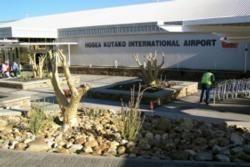 Namibia H.K International Airport