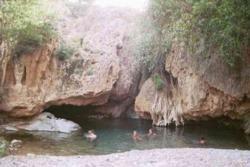 Ongongo Springs