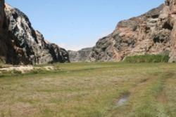 Purros Village
