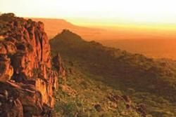 Best Attractions in Namibia