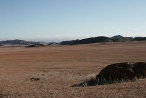 Kaokoland scenery