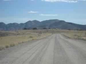 Roads in the Namib Naukluft Park