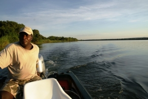 Zambezi River, Mondjila Safaris