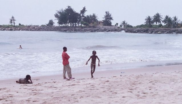 Takwa Bay Beach, Lagos