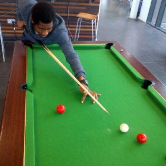 Pool & Beer