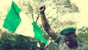 Celebrating Nigeria at 54 Years