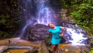 Erin Ijesha (Olumirin) Seven Waterfall